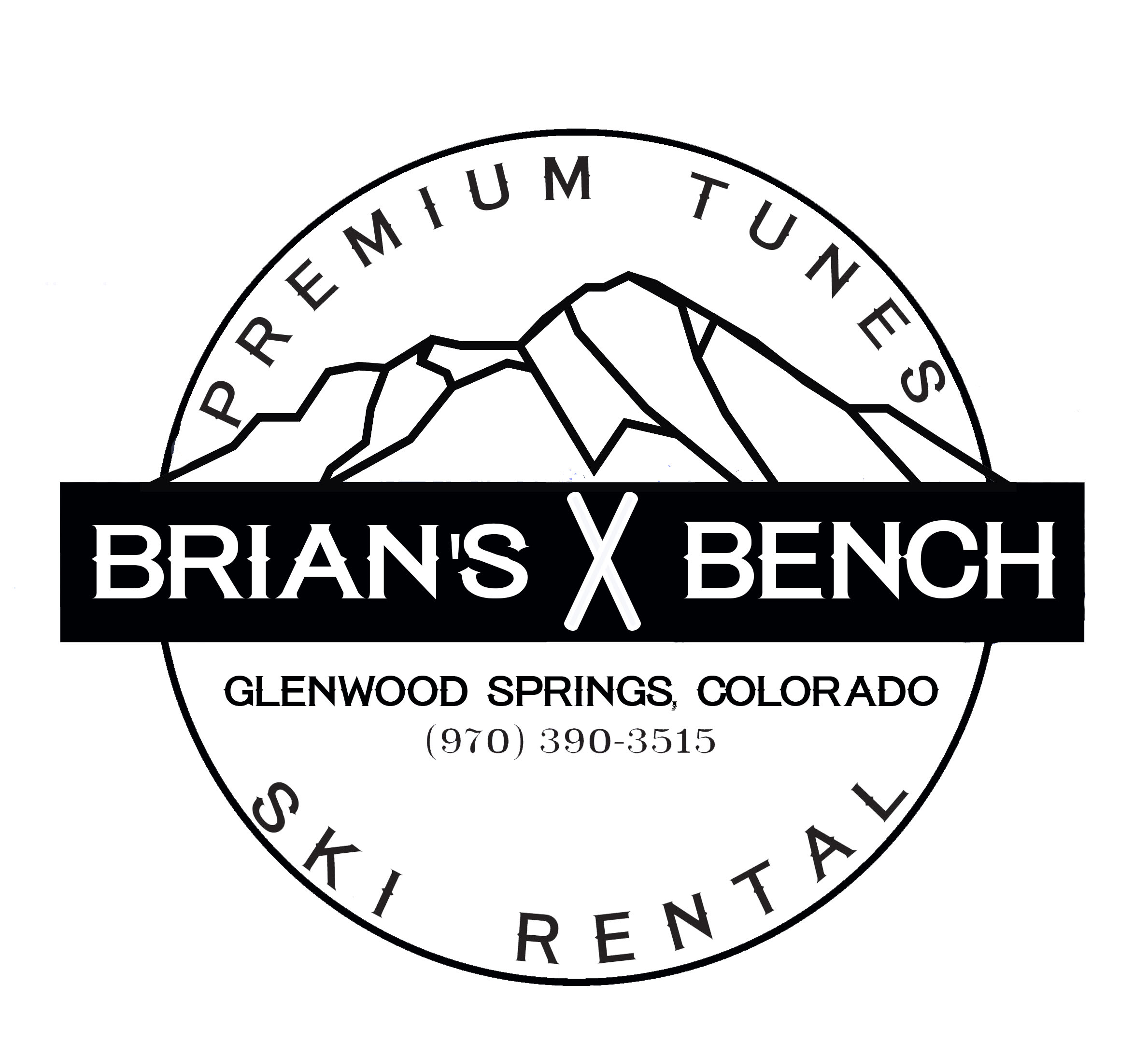 BRIAN'S BENCH